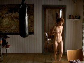 Irina Bjorklund nude, Eva Rose nude - Mina ja Morrison (2001)