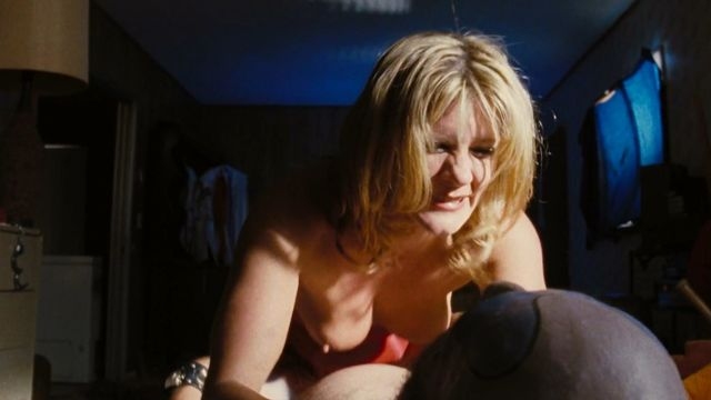 blonde from devils rejects naked