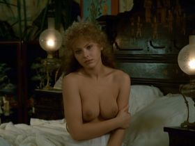 Ornella Muti nude - Swann in Love (1984)