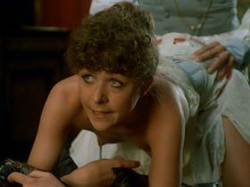 Anne Bennent nude - Swann in Love (1984)