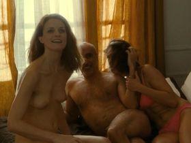 Nude Video Celebs Floriane Daniel Nude Winterschlafer 1997