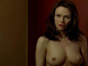 Francesca Neri nude, Angela Molina nude - Live Flesh (1997)