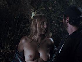 Alexis Kendra nude - Hatchet 2 (2010)