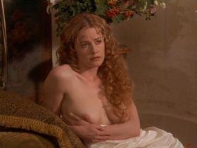Elisabeth Shue nude - Cousin Bette (1998)