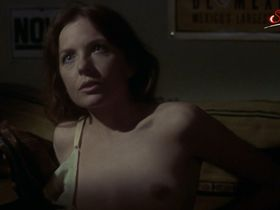 Diane Keaton nude - Looking for Mr. Goodbar (1977)
