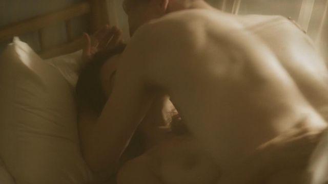 Elizabeth Debicki Nude Ancensored Fuckamouth 1