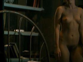 Peri Baumeister nude - Tabu-Es ist die Seele ein Fremdes auf Erden (2011)