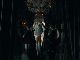 Kirsten Dunst nude - Marie Antoinette (2006)