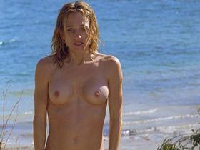 Sylvia Jefferies nude - Eastbound & Down s01e01-04 (2009)