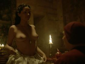 Anne-Sophie Franck nude, Annelise Hesme nude - Inquisitio s01e03-06 (2012)