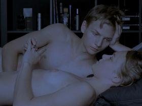 Anke Retzlaff nude - Die Ausbildung (2010)