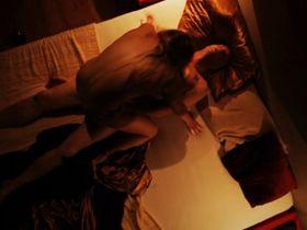 Aimee Goepfert nude - Roulette (2013)
