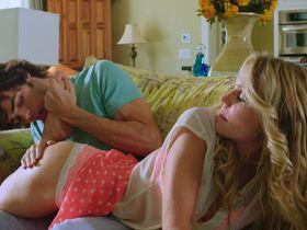 Virginia Williams sexy, Tammin Sursok sexy - 10 Rules for Sleeping Around (2013)