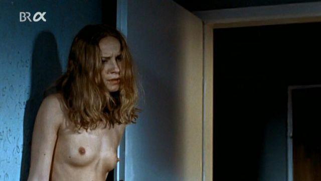 Chiara Schoras Nackt
