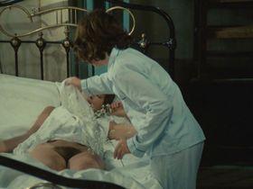 Carole Laure nude - Preparez vos mouchoirs (1978)