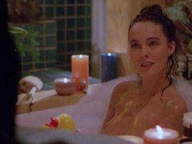 Lydie Denier nude - Bulletproof (1988)