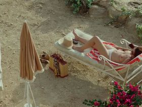Melanie Laurent nude - By The Sea (2015)