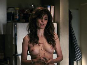 Marisa Tomei nude - Before the Devil Knows You're Dead (2007)