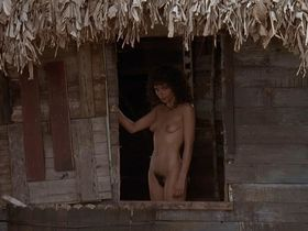 Rowena King nude - Wide Sargasso Sea (1993)
