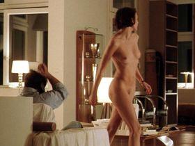 Sophie Aubry nude - Keep It Quiet (1999)