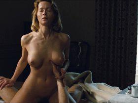 Catherine Guittoneau nude - A Single Girl (1995)