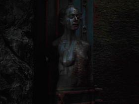 Isabel Lucas nude, Freida Pinto nude - Immortals (2011)