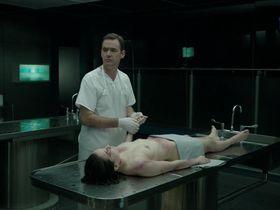 Daisy Ridley nude - Silent Witness s17e10 (2014)