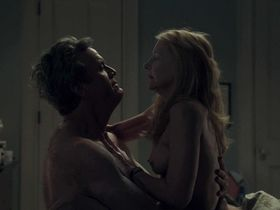 Patricia Clarkson nude - Learning to Drive (2014)