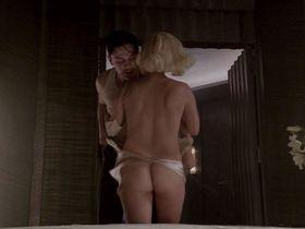 Lady Gaga nude, Alexandra Daddario nude - American Horror Story s05e07 (2015)