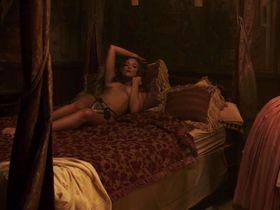 Alicja Bachleda-Curus nude - Edge s01e01 (2015)