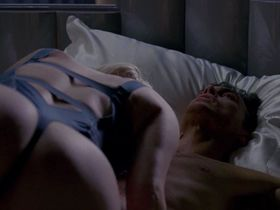 Lady Gaga sexy - American Horror Story s05e06 (2015)
