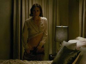 Jennifer Connelly nude - Shelter (2014)