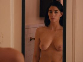 Sarah Silverman nude - I Smile Back (2015)