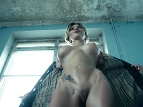 Karina Zvereva nude - Metod s01e06 (2015)