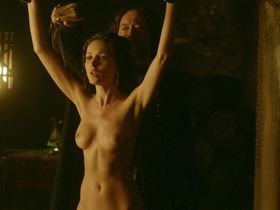Slap shot nude scene