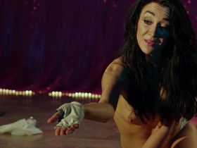 Wren Walker nude - Peelers (2016)