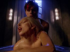 Lady Gaga nude - American Horror Story s05e02 (2015)