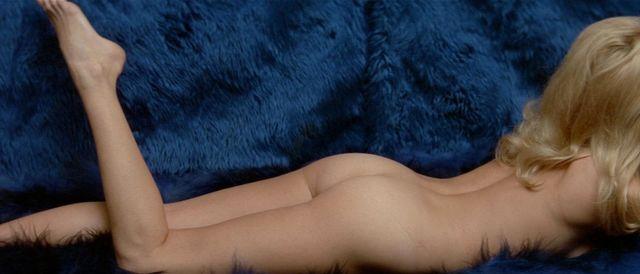 brigitte nielsen pussy nudity