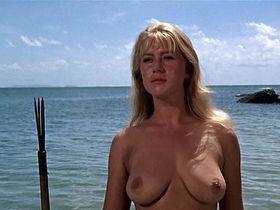 Helen Mirren nude - Age of Consent (1969)