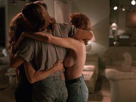 Mimi Rogers nude, Stephanie Menuez nude, Carole Davis nude - The Rapture (1991)