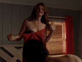 Ruth Wilson sexy, Julia Goldani Telles sexy - The Affair s01e06 (2014)