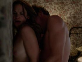 Ruth Wilson nude - The Affair s01e04 (2014)