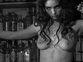 Clara Ponsot nude, Dany Verissimo nude, Helena Noguerra nude, Louise Bourgoin nude - Rose, c'est paris (2010)
