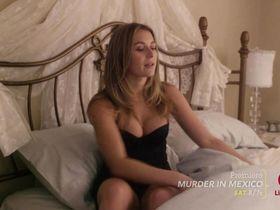 Alexa Vega sexy - The Murder Pact (2015)
