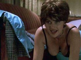 Carla Gugino nude - Judas Kiss (1998)