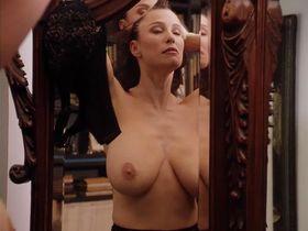 Mimi Rogers nude - Full Body Massage (1995)