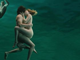 Evan Rachel Wood nude - Across the Universe (2007)