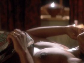 Angela Bassett nude - City of Hope (1991)