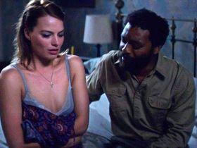 Margot Robbie sexy - Z for Zachariah (2015)