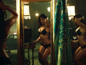 Eiza Gonzalez sexy - From Dusk Till Dawn s02e01 (2015)